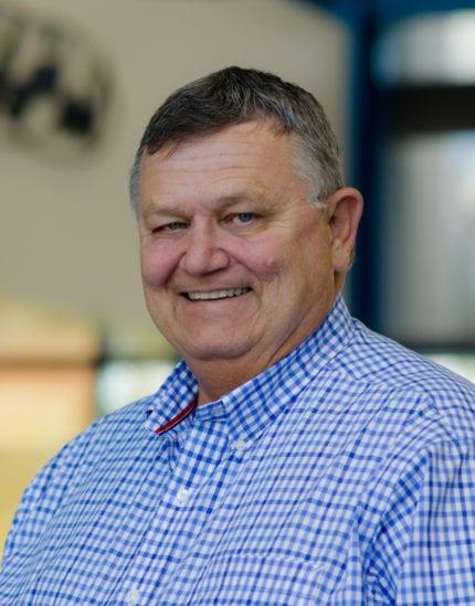 Howard McKinnon